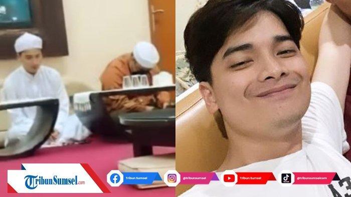 Beredar Video Alvin Faiz Disidang Majelis Az Zikra, Pelanggaran Fatal Putra Ustaz Arifin Ilham Diungkap