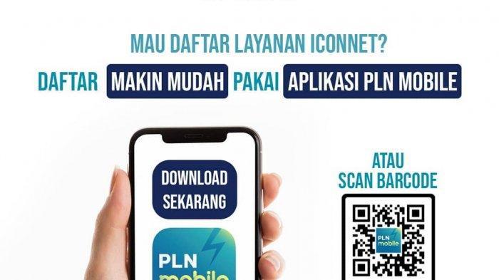Iconnet Internetnya PLN, Terjangkau, Stabil dan Unlimited