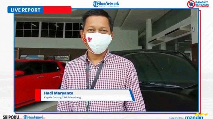 Pelaku Usaha di Sumatera Selatan Berharap PPKM Tidak Diperpanjang