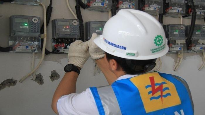 Program Lanjutan, 191.351 Pelanggan PLN di Palembang Dapat Stimulus Diskon Tarif Hingga 50 Persen