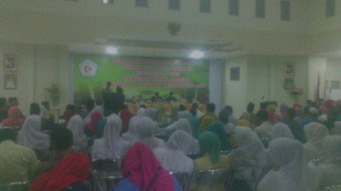 Dokter Yudi Fadillah Jabat Ketua Yayasan Islam Siti Khadijah