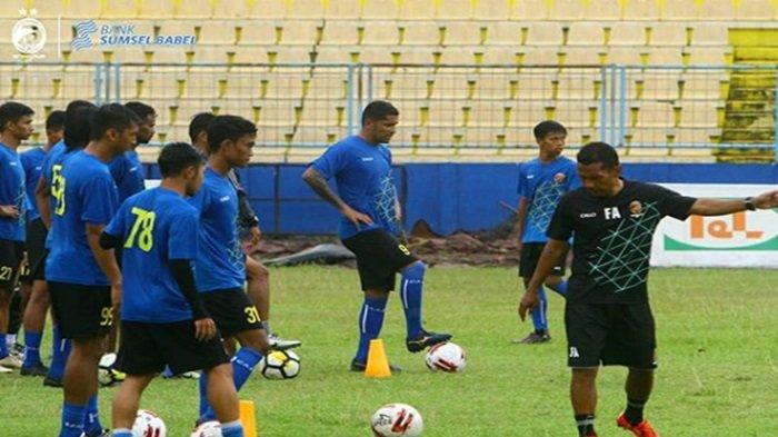 Tak Ingin Dirugikan Lagi, Manajemen Sriwijaya FC Minta PSSI Tegas Tentang Kelanjutan Kompetisi