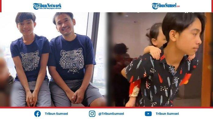 Heboh Betrand Peto Unfollow IG, Postingan Baru Ruben Onsu Disorot, Sempat Dituding Manfaatkan Anak