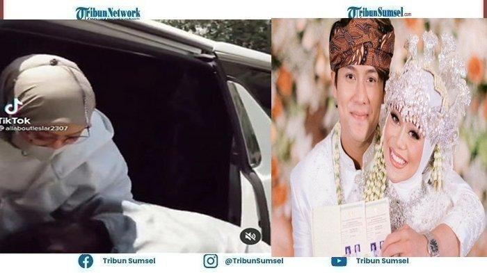 Bikin Baper Fans, Aksi Rizky Billar Gandeng dan Layani Lesti Kejora Seperti Ratu