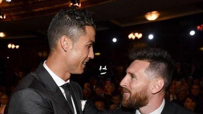 Gaji Lionel Messi Rp 4,5 Juta Semenit,  4 Tahun Rp 9,4 T,  Barcelona Nyaris Bangkrut, Liga Spanyol