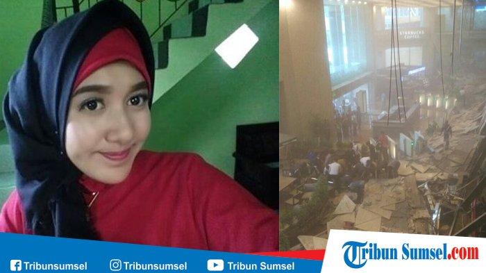 Tulang Pinggang Suci Retak Akibat Kecelakaan Saat Selasar Atap Tower II Gedung BEI Ambruk