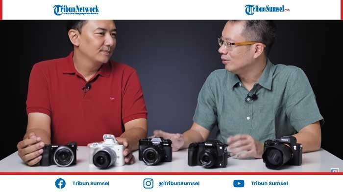 Bingung Beli Kamera di Tahun 2021? Ini Dia Rekomendasi Kamera yang Bagus untuk Pemula dan Terjangkau