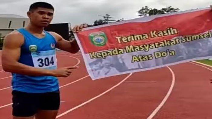 Cerita A Kadir Sani, Pelatih Rio Maholtra yang Berhasil Pecahkan Rekor PON Papua, Banyak Pengorbanan