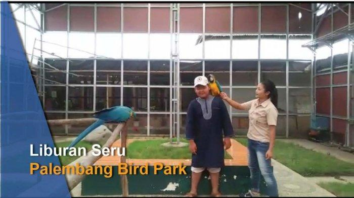 4 Tempat Wisata Terkenal di Palembang yang Masih Memilih Tutup Sementara, Alasannya Ini