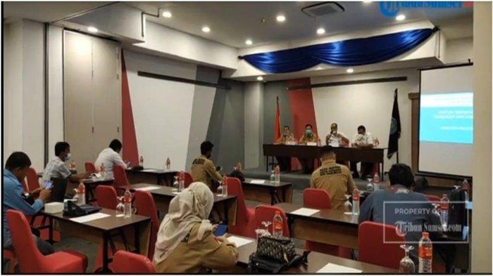 Sukseskan Kota Tanggap Ancaman Narkoba, BNN Prabumulih Diminta Koordinasi Dengan Wartawan