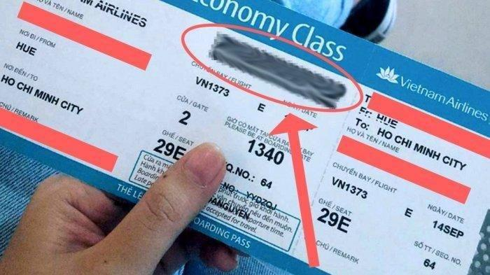 Ini Alasan Pramugari Melihat Boarding Pass Penumpang Sebelum Terbang, Tak Banyak yang Tahu