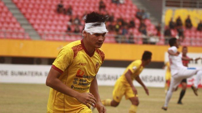 Sriwijaya FC Resmi Rekrut Bobby Satria Untuk Liga 2 Indonesia, Sebut Sesuai Rekomendari Nil Maizar