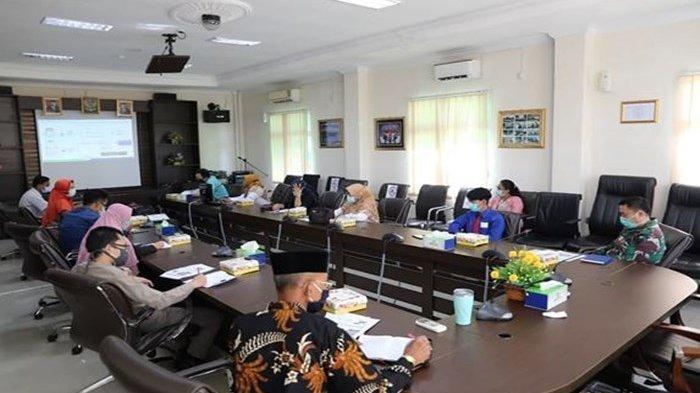 BPJS Kesehatan Lubuklinggau Sosialisasikan Program Registrasi Ulang ke Peserta PPU-PN