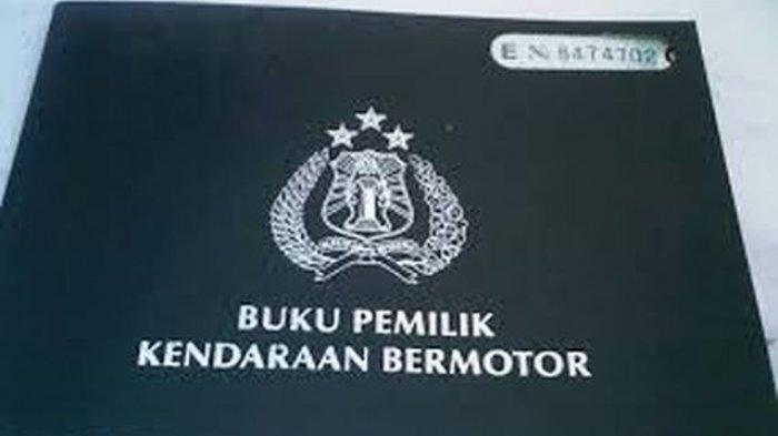 Cara Membayar Pajak Kendaraan Bermotor, BPKB Dijaminkan di Bank