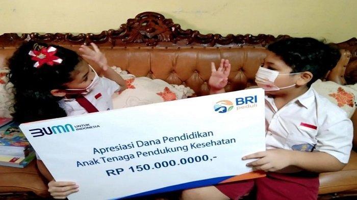 Peringati Hari Kemerdekaan RI Ke-76, Kanwil BRI Palembang Beri Beasiswa Bagi 100 Anak - bri-beri-beasiswa-kepada-100-anak-tenaga-pendukung-kesehatan-4.jpg