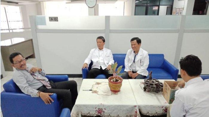 Hasil Pengumpulan Dana ke Sekolah, PMI OKI Peroleh Rp 25.564.000 untuk Korban Gempa Lombok