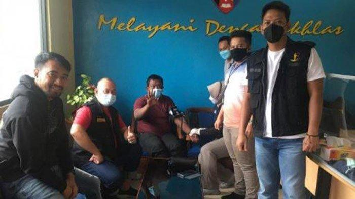 Fakta di Balik Viralnya Anggota Polda Lampung Brigadir AW Terlantar 10 Hari di Pelabuhan Merak