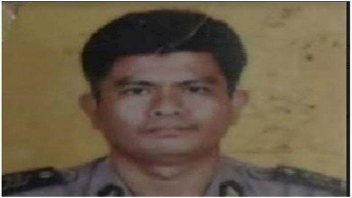 Bripka Adhi Pradana, Polisi Tewas Dibunuh Empat Lawang, Suka Menolong Warga Sumsel di Perantauan