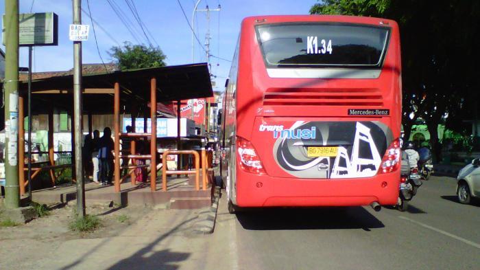 Hotline Pengaduan Pelayanan BRT Transmusi Bisa Hubungi Nomor HP ini