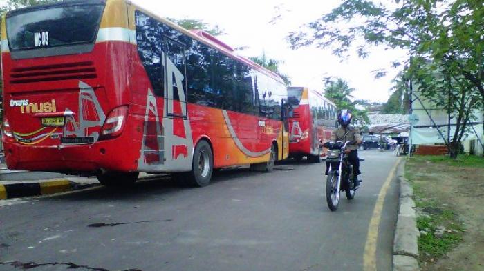 Rute Trans Musi Palembang Terminal Sako PP Lewat PIM, UNSRI dan PTC, Berikut Jadwal dan Ongkosnya