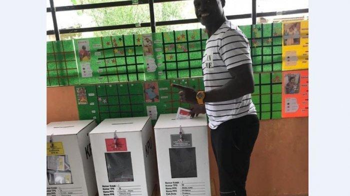 Pengalaman Pertama Bruno Casimir Ikut Pemilu di Indonesia, Ini Perbedaannya dengan Kamerun