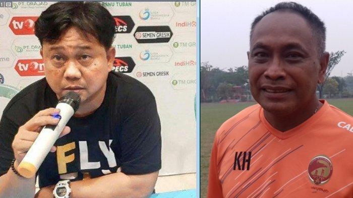 Minggu Depan Sriwijaya FC Umumkan Kas Hartadi Ataukah Budiarjo, 20 Januari 2020 Latihan Perdana