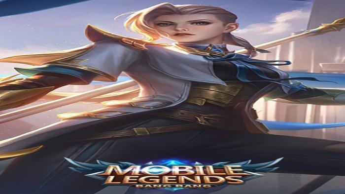 Build Item Hero Mobile Legends Silvanna Paling Sakit yang Wajib Kamu Coba