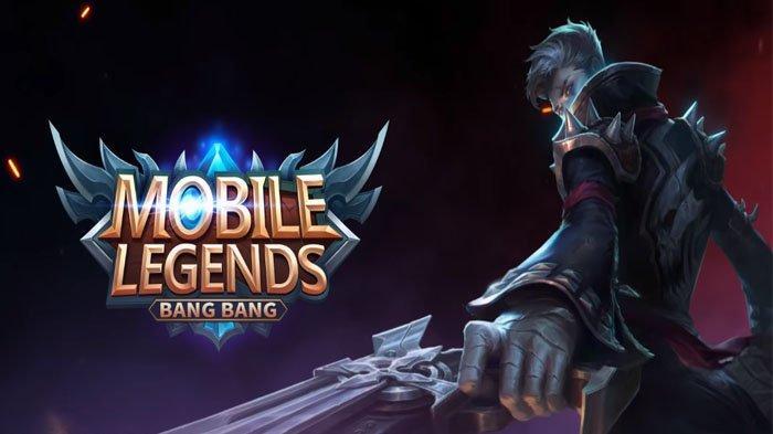 Build Item Marksman Mobile Legends Granger, Dari Pro Player, RRQ XINN.