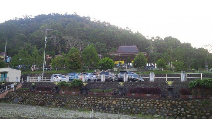 Pemkot Launching Road to Ayo Ngelong ke Lubuklinggau dengan Gelar Festival Bukit Sulap
