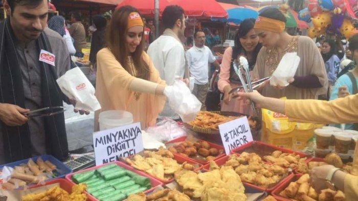 Tips Tetap Bugar Menjalani Puasa Ramadhan, Hindari Makanan Gorengan dan Mengandung Garam Tinggi