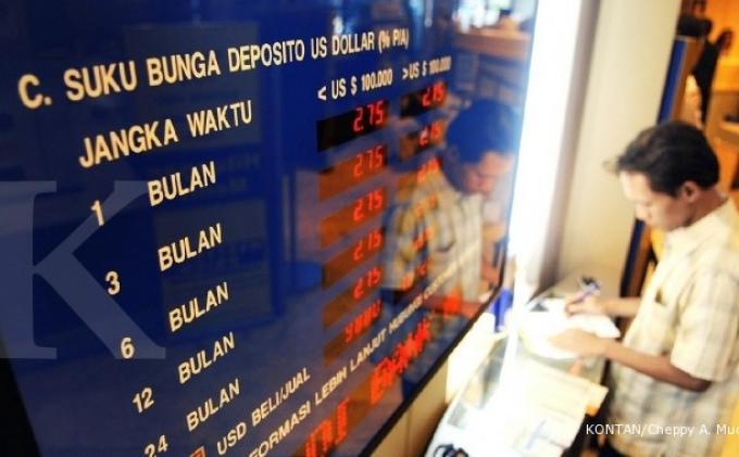 Modus Pegawai Bank Plat Merah 'Curi' Uang Pengusaha Rp 45 Miliar di Makassar, Berawal dari Deposito