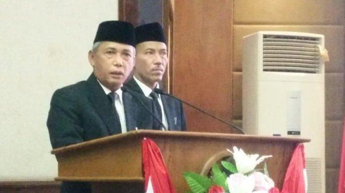 Bupati Iskandar Lanjutkan Infrastruktur yang Merata dan Berkeadilan