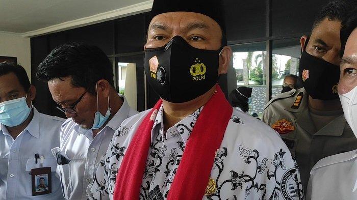 Kabupaten Empat Lawang Usulkan 1200 Kuota Guru CPNS dan PPPK