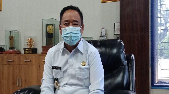 Jadwal Pencairan THR Bagi PNS Kabupaten Lahat, Ini Pesan Cik Ujang