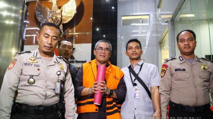 Bupati Muaraenim, Ahmad Yani Ditangkap KPK, Paket Rp 61 M Terlacak, Robi Main Proyek Sejak 2013