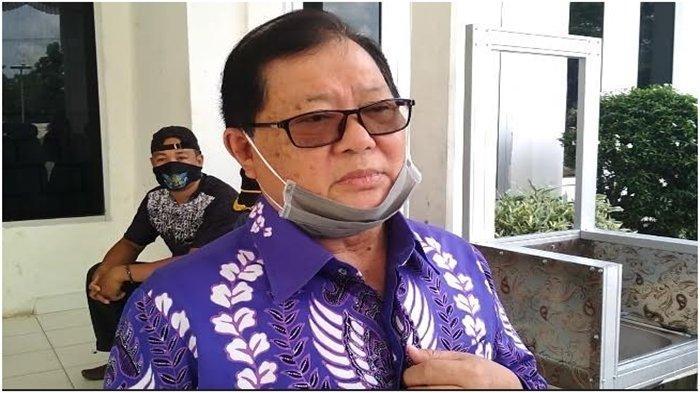Mantan Bupati Muratara Terseret Dugaan Korupsi Lelang Jabatan, Syarif Hidayat: Saya Tidak Terlibat