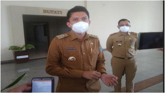 Direktur RSUD Ogan Ilir Diganti, Bupati Panca Wijaya Akbar Harapkan Pelayanan Kesehatan Makin Baik
