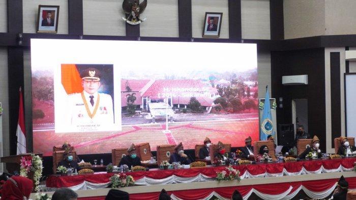 Tembus Rp 17 Triliun, Investasi di Kabupaten Ogan Komering Ilir Pulihkan Ekonomi