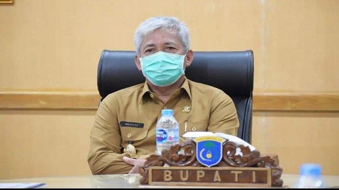 Kabupaten Ogan Komering Ilir Terapkan PPKM Level 2