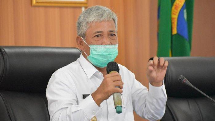 Bupati Ogan Komering Ilir Ingatkan Pengurus Masjid Untuk Lakukan Ini Saat Sholat Ied