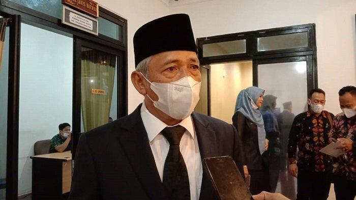 Bupati Ogan Komering Ilir Tanggap Penanggulangan Karhutlah