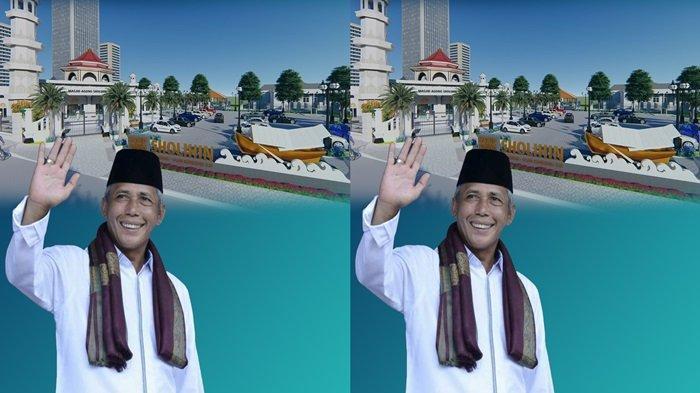 Warga OKI Boleh Shalat Ied di Masjid dan Lapangan, Dilarang Takbir Keliling dan Open House