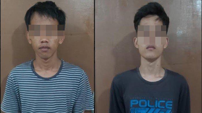 Dua Buronan Perampok Lukai Korban di BKB Susul Rekan ke Penjara, Buron 5 Bulan Sejak April 2021