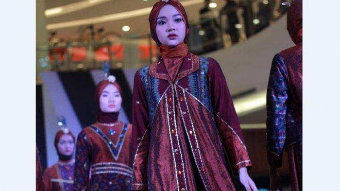 Menuju Barometer Fashion di Indonesia, Palembang Fashion Week Tahun Ini Dikemas Lebih Spektakuler