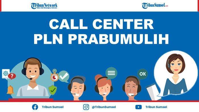 Kode Area PLN Prabumulih, Ini Nomor Telepon atau Call Center PLN Jika Terjadi Gangguan Listrik