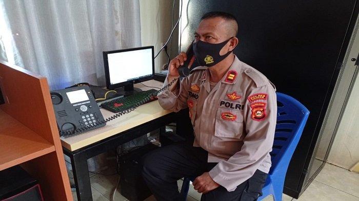 Layanan Call Center 110 Polres Ogan Ilir Siap 24 Jam, Peristiwa Darurat Langsung Lapor Bebas Pulsa