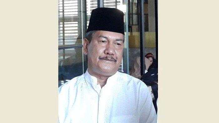 Calon Wakil Bupati OKU Johan Anuar Ditahan KPK Pasca Pilkada Serentak 2020, KPU Akhirnya Buka Suara