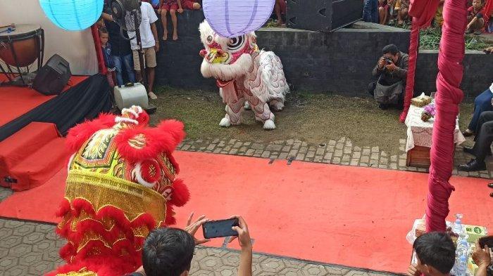 Jadwal Acara Cap Go Meh Palembang 2020, Banyak Kegiatan Menarik di Kampung Kapitan