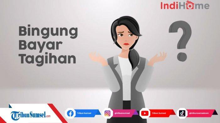 Cara Bayar Online Tagihan Indihome Via Aplikasi MyIndihome, LinkAja, GoPay, Tokopedia, Shopee