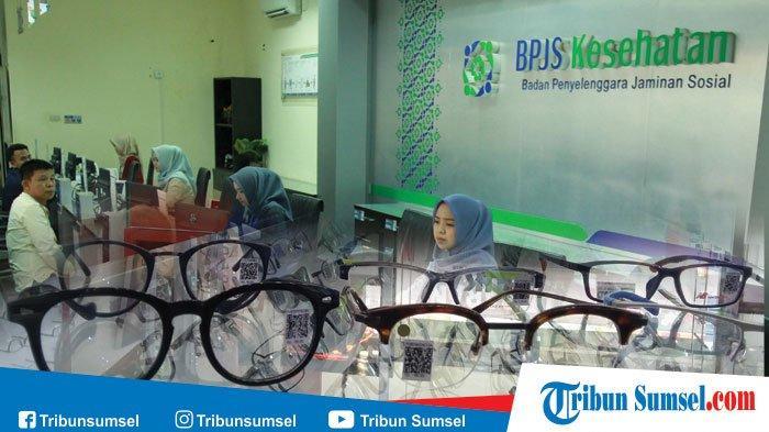 Cara Beli Kacamata dengan BPJS Kesehatan, Ditanggung Hingga Rp 300 Ribu